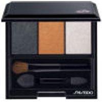 Shiseido Luminizing Satin Eye Color Trio OR302 - Fire 3g