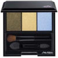 Shiseido Luminizing Satin Eye Color Trio GD804 - Opera 3g