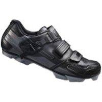 Shimano XC51N Cycling Cross Shoes - Black - EU 50 - Black