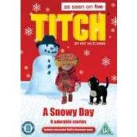 Titch - A Snowy Day