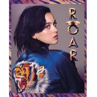 Katy Perry Roar - Mini Poster - 40 x 50cm - Katy Perry Gifts