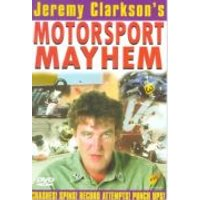 Jeremy Clarksons Motorsport Mayhem
