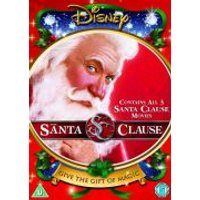 The Santa Clause [Box Set]