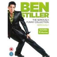 Ben Stiller - The Seriously Funny Collection