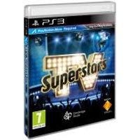 TV Superstars (Playstation Move)