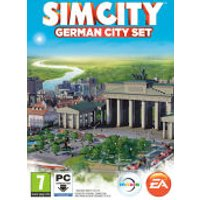 SimCity: German City Set