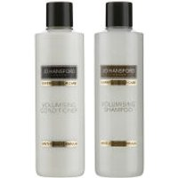 Jo Hansford Expert Colour Care Volumising Shampoo and Conditioner (250ml)