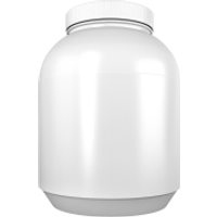 Screw Top Tub - 6000ml