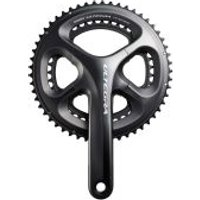 Shimano Ultegra FC-6800 Bicycle Chainset - 11 Speed - 53-39T 170mm - One Colour