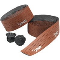 Deda Leather Bar Tape - One Size - Brown