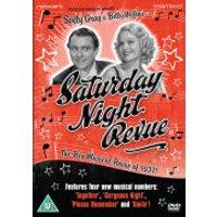 Saturday Night Revue