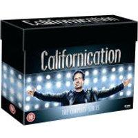 Californication - The Complete Boxset