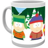 South Park Boys Mug - South Park Gifts