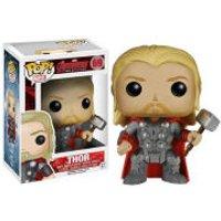 Marvel Avengers: Age of Ultron Thor Pop! Vinyl Bobble Head Figure - Thor Gifts