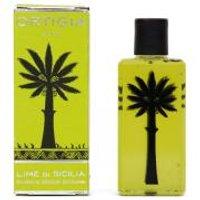 Ortigia Sicilian Lime Shower Gel 250ml