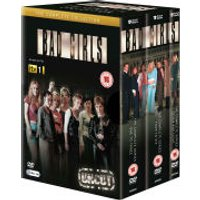 Bad Girls - Series 1-8