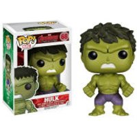Marvel Avengers: Age of Ultron Hulk Pop! Vinyl Bobble Head Figure - Hulk Gifts