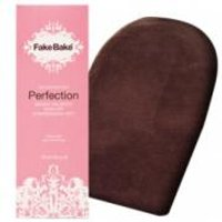 Fake Bake Perfection Instant Wash-Off Tan Spritz & Mitt (125ml)