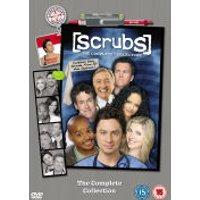 Scrubs - Complete Season 1-9