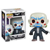 Figura Funko Pop! El Joker - El caballero oscuro