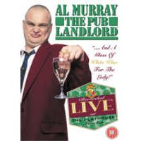 Al Murray The Pub Landlord -