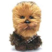 Star Wars Talking Chewbacca - 9 Inch