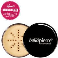 Bellapierre Cosmetics Mineral 5-in-1 Foundation - Various shades (9g) - Ultra