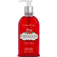 Crabtree & Evelyn Pomegranate, Argan and Grapeseed Conditioning Hand Wash (250ml)