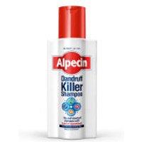 Alpecin Dandruff Killer Shampoo (250ml)
