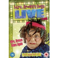 Mrs. Brown's Boys Live Tour - Mrs. Brown Rides Again