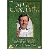 All in Good Faith - The