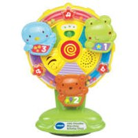 Vtech Little Friendlies Sing-Along Spinning Wheel