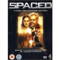 Spaced [Definitive Edition]