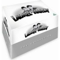 Laurel & Hardy - The Collection [21 Disc Box Set]
