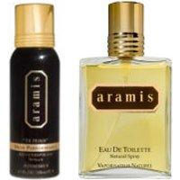 Aramis Classic Duo (60ml Spray EDT Bundle)