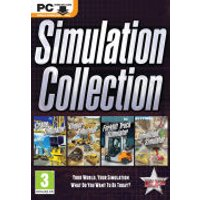 Simulation Collection - Card Download
