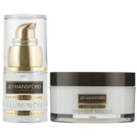 Jo Hansford Expert Colour Care Mini Illuminoil (15ml) with Intensive Masque