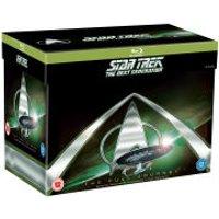 Star Trek: The Next Generation Complete