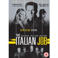 The Italian Job [2003]