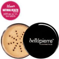 Bellapierre Cosmetics Mineral 5-in-1 Foundation - Various shades (9g) - Cinnamon