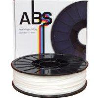 Denford ABS Filament - White
