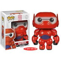 Disney Big Hero 6 Baymax Supersized 6 Inch Pop! Vinyl Figure - Baymax Gifts