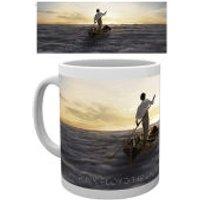 Pink Floyd The Endless River - Mug
