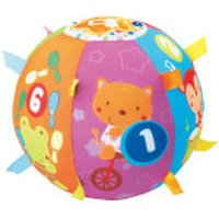 Vtech Little Friendlies Muscial Soft Ball