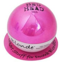 Tigi Bed Head Dumb Blonde Smoothing Stuff (42g)