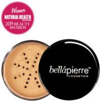 Bellpierre Cosmetics Mineral 5-in-1 Foundation - Various shades (9g) - Nutmeg