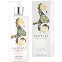 Seascape Island Apothecary Refresh Hand Lotion (300ml)