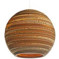 Graypants Moon Pendant Lamp - 18 Inch