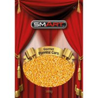 SMART Gourmet Popping Corn - 500g