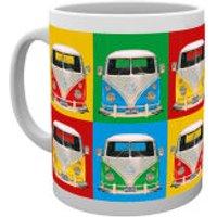 VW Camper Colours Photo Mug - Photo Gifts